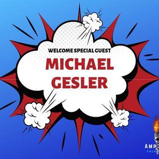 Sason 2 Episode 40 Special Guest Michael Gesler