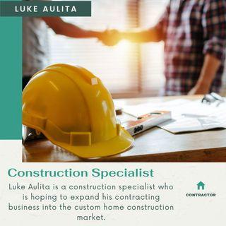 Luke Aulita - Successful Business Owner
