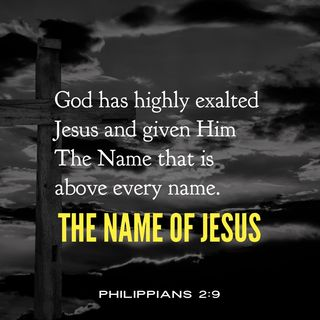 How to Live in the Power of The Name of the LORD Jesus Christ.