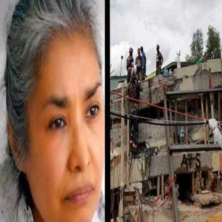 Declaran culpable a ex directora del Colegio Enrique Rébsamen
