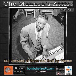 The Menace's Attic #906