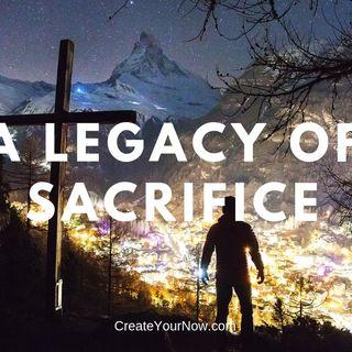 1401 A Legacy of Sacrifice