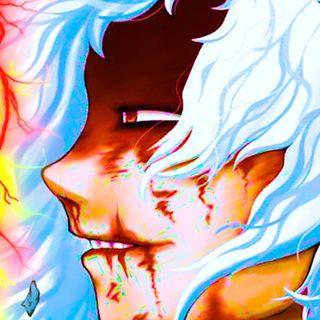The Heroes are DEAD?! Shigaraki's BL00DY TRAP! (My Hero Academia / Boku no Shigaraki and Ujiko Plan)