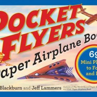 Ken Blackburn Pocket Flyers