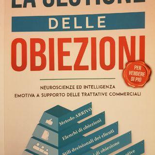 La Gestione delle Obiezioni Di Roberto Tiby : Biografia Dell'autore
