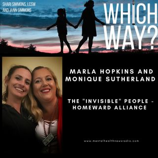 The Invisible People - The Homeward Alliance
