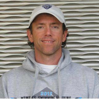 EP. 33: Olympic Swim Trials and Tokyo w/Coach Chris Morgan