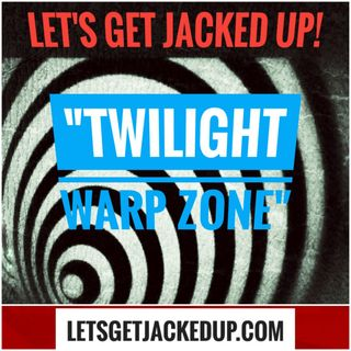 LET'S GET JACKED UP! The Twilight Warp Zone