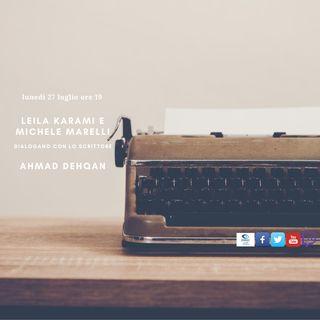 Diretta con Ahmad Dehqan