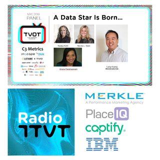 "Radio ITVT: ""A Data Star Is Born…"""