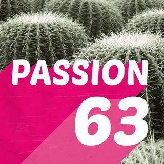 Passion cactus