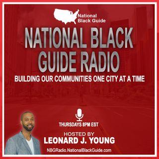 National Black Guide Radio - Side Hustles PR S1.E2