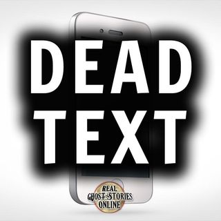 Dead Text | Advance Episode