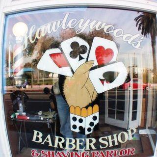 "Blood Sucking Leech Gloria Allred Sues ""Old-School"" Barber Shop in Long Beach for Gender Discrimination"