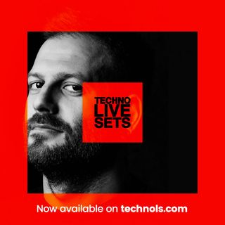 Techno: Enrico Sangiuliano - Live at Burning Man 2019 (Playground)
