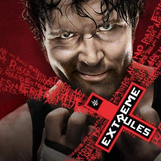 Wrestling (Unwrapped) 2 the MAX:  WWE Extreme Rules 2016 & NJPW BOSJ Night 1 Review