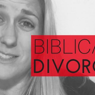 Biblical Divorce (Part 4/7): Does God care more about sex than violence?