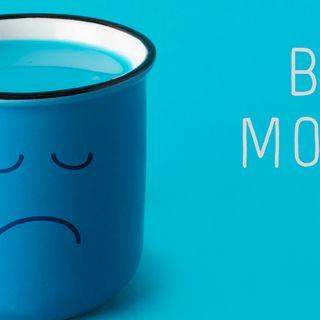 Música alegre para este frío Blue Monday