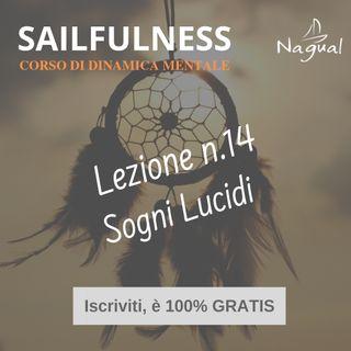 27 - SF14 | Sogni Lucidi