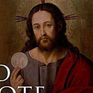 Fiesta de Jesucristo Sumo y Eterno Sacerdote - San Antonio de Padua