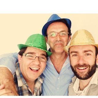 6 colores para 6  sombreros