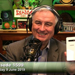 Leo Laporte - The Tech Guy: 1599