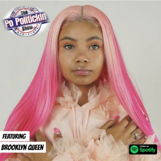 Episode 394 - Brooklyn Queen Pt II @BrooklynQueen03
