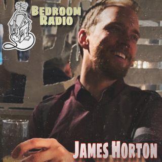 James Horton Stops By Bedroom Radio