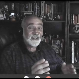 Show #908: August 15, 2021 - 'Tales from the Vault' with John Zaffis (1240 AM & 99.5 FM)