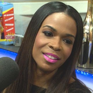 Michelle Williams Interview