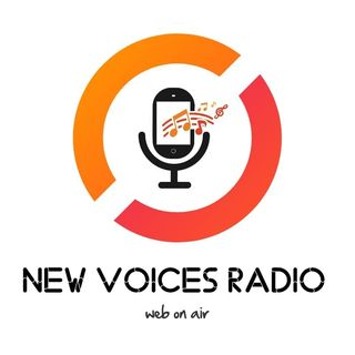 New Voices Radio