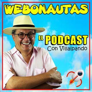 Webonautas El Podcast