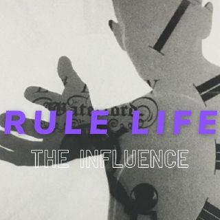 RULE LIFE || CREATE FUTURE