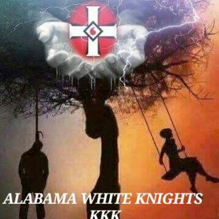 Alabama White Knight's klan church