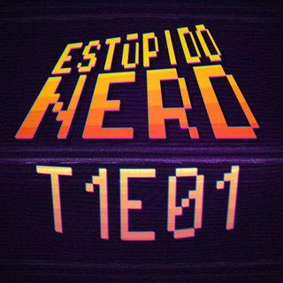 T1E01- Ese par de Estúpidos Nerds