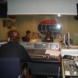 Especial Melodías Identificadoras de Radio Nederland