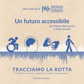 Museo Tattile Statale Omero - Un futuro accessibile