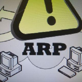 El Protocolo ARP