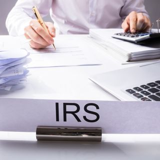 """Can you divorce yourself from the IRS and your IRA?"""