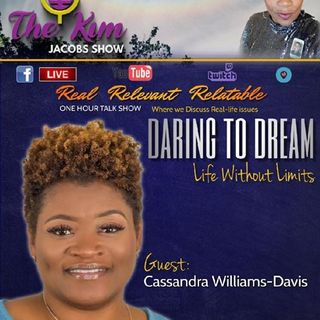 DARE TO DREAM - MOM MAKES HER DREAM COME TRUE