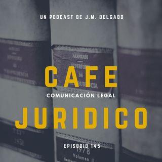 145.- Análisis de Jurisprudencia