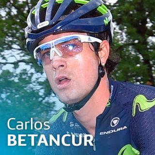 Carlos Betancur, la condición y las ganas para el 2018