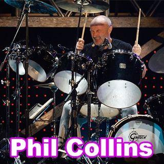 Phil Collins (S3 E1)