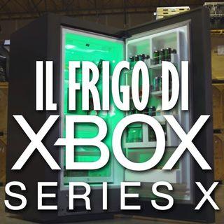 IL FRIGO DI XBOX