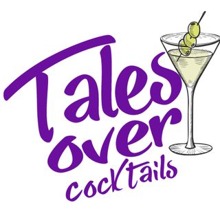 Who are Astra, Wendy & Wes? Tales Over Cocktails - Episode 1