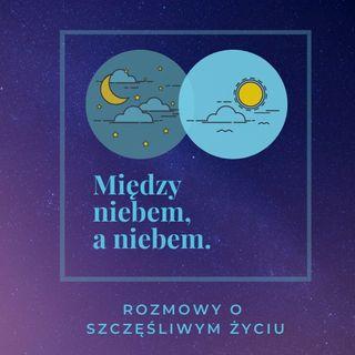 Między niebem, a niebem - Odcinek 1 Wiedźma i Włóczykij, poznajmy się bliżej!