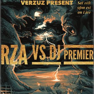 Nothing New: RZA vs DJ Premier REACTION, New Music Alert, & More!