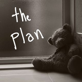 Ep 4. The Plan