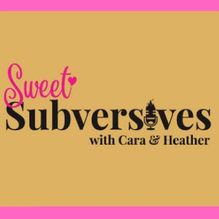 Ep. 14 - Sweet Subversives - Special Guest 2020 Libertarian Party Presidential Nominee Jo Jorgensen