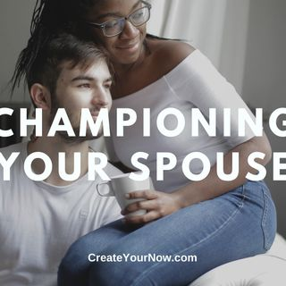 1988  Championing Your Spouse